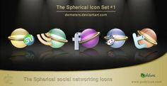 The social sphere!