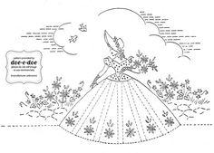 All sizes   lovely lady sample, via Flickr.