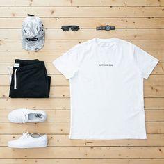 Fashion. Streetwear.