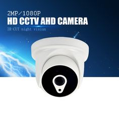 Cheap ip camera hd, Buy Quality ip camera directly from China ip camera Suppliers: YiiSPO IP Camera HD indoor IR CUT Night Vision XMeye CCTV security camera ONVIF phone view Home Security Tips, Wireless Home Security, Security Alarm, Home Security Systems, Dome Camera, Ip Camera, Camera Prices, Cctv Security Cameras, Hd 1080p