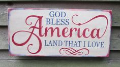country home decor, wood signs, family rules, home décor Americana,Patriotic sign, primitive home décor, country home décor, 4th of july sign, This sign is made