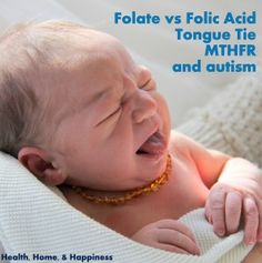 MTHFR is a gene mutation that decreases the body's ability to produce the enzyme that turns folic acid into folate. Switching to folate greatly improves the health of people with MTHFR gene mutations (about half the population! Pregnancy Nutrition, Prenatal Vitamins, Health Articles, Health Resources, Plexus Products, Breastfeeding, Autism, Doula, Genetics