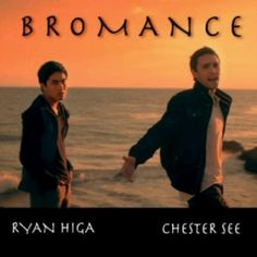 I love Ryan Higa and chester see!!! most awsomest song ever
