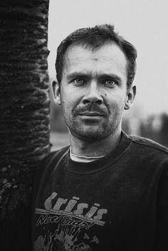 Goya Kusz: Portret z zaskoczenia