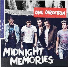 One Direction : Ils partagent leurs souvenirs en photos pour le clip, Story Of My Life