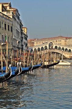...Venecia