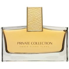 Estee Lauder Private Collection Amber Ylang Ylang Eau De Parfum Spray... (335 PLN) ❤ liked on Polyvore featuring beauty products, fragrance, perfume, beauty, fragrances, makeup, parfums, no color, estee lauder perfume and estée lauder