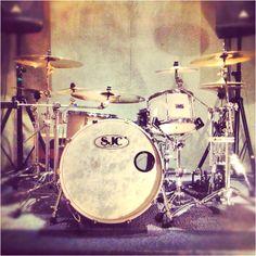 Drum kit SJC