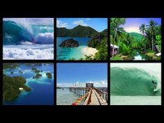 Siargao City - Surfing Capital of the Philippines