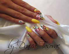 Adriana.. - Nail Art Gallery