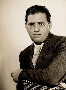 David O. Selznick 1902. Behoorde tot de belangrijkste filmproducenten van zijn tijd. Als onafhankelijk producent was hij verantwoordelijk voor onder andere Gone With the Wind (1939) en Rebecca (1940). Selznick had in de meeste van zijn films veel invloed op de inhoud van een film, in veel gevallen zelfs meer dan de regisseur.