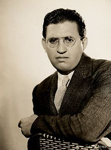 David O. Selznick (May 10, 1902 - June 22, 1965) was an American film producer. He is best known for having produced Gone with the Wind (1939) and Rebecca (1940), both of which earned him an Oscar for Best Picture.