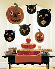 Halloween Bar