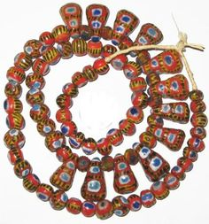 Image detail for -African Trade Beads | Africa Beads for Sale