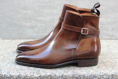 Nice boots. #Aim2Win