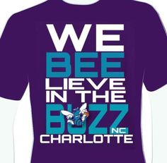 Bring Back the Buzz, Charlotte! - Get the latest on the movement that's sweeping the nation here!