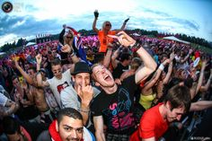 The 2012 edition of Defqon.1