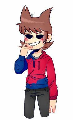 Fusion of Tom x Tord