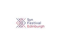 Syn Festival Edinburgh • Identity on Behance