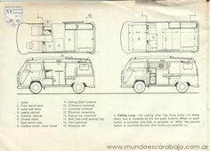 westfalia campmobile 70-04
