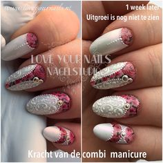 Manicure after one week , course, cursus combi manicure, russische manicure, manicure #nails #naildesign #nailart  #gelcolor #shellac #gelnails #nailmagazine #gellac #instanails #nailart #zoetermeer #nagels #denhaag  #gelnagels #nailstagram #nails2inspire #nailartclub #nagelstudio #nagelstylistezoetermeer #nailswag #deleyens  #mooienagels #bruidsnagels #loveyournails #nailstagram #nagels_zoetermeer #nailsalon #loveyournails_zoetermeer #beauty #nagelszoetermeer #gelnails #nagelopleiding…