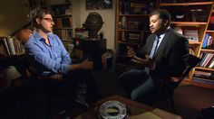 Neil deGrasse Tyson on climate change. With Chris Hayes