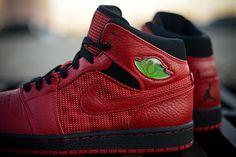 Air Jordan 1 Retro 97 TXT (Air Jordan XIII)
