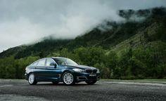 BMW gt 3-er