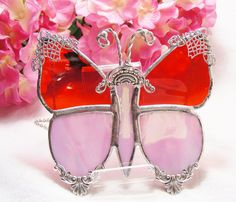 Victorian Butterfly by MoreThanColors on Etsy,