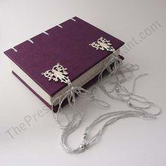 Purple journal 1 by ThePressGang-ink on deviantART