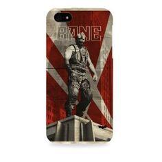 Bane- Gotham city  Apple I phone 4 & 4S case (Offically Licensed)