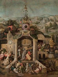 Christ Driving the Money-Lenders from the Temple Cleansing Of The Temple, Glasgow Museum, Hieronymus Bosch, Art Uk, Your Paintings, Money Lenders, Christian