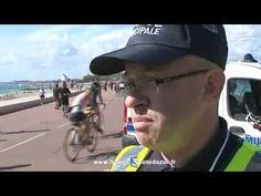 Cagnes-sur-Mer (06): contrôles radars pour les vélos