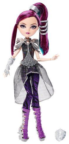 Doll News - darth-alinart: Ever After High Dragon Games...