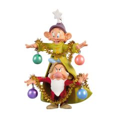 Holiday gift guide for Disney lovers - lots of collectibles and fun things to get as gifts for Disney adults!