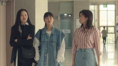 Kdrama, Ruffle Blouse, Outfits, Beauty, Dresses, Movie, Women, Fashion, Bonito