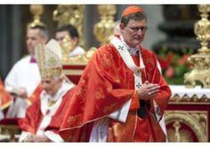 Il Papa nomina il card. Woelki arcivescovo di Colonia