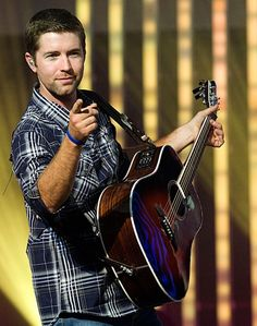 Josh Turner...I will come see you again someday :)