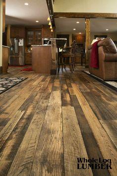 Why Should You Go In For Reclaimed Wood Floors Engineered Floor Mixed Hardwoods Black Mtn Nc Sedibyu