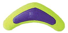 KONG Air Squeaker Boomerang *** Special dog product just for you. Kong Dog Toys, Dog Chew Toys, Best Dog Toys, Dog Itching, Dog Dental Care, Dog Training Pads, Dog Shower, Dog Shedding, Dog Diapers