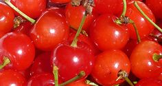 Cherry against Gout | Culinary News | Genius cook - Healthy Nutrition, Tasty Food, Simple Recipes