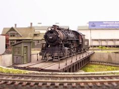 One of the greatest ways to add flexibility to your growing model layout is adding a turntable. This railyard necessity makes it possible to...