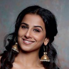 jhumka earrings ...  more inspiration: http://www.modernrani.com