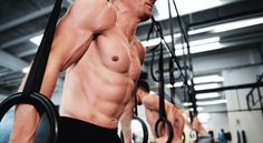 4 Reasons Your Ab Workouts Are Weak  Dieting hard and still not seeing those six pack abs? Fix these four ab training mistakes and the gains will come.