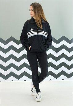Vintage+Adidas+Track+Jacket+Z-698