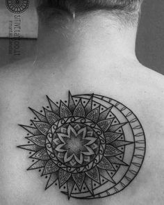 WTF DotWork Tattoo