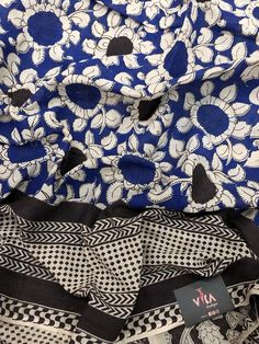 Printed Kalamkari cotton saree with printed blouse PC with rich pallu Kalamkari Saree, Cotton Saree, Printed Blouse, Running, Boutique, Collection, Racing, Keep Running, Boutiques