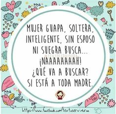 ¡¡A toda madre!!