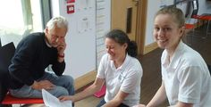 20 May 2016 | Physiotherapy students are helping over-60s assess their health at a series of Functional Fitness MOTs. https://www.plymouth.ac.uk/news/students-help-over-60s-stay-fighting-fit