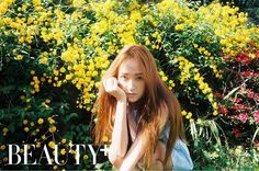 Jessica says she's happy with her present life in interview and more photos from 'Beauty+' magazine | allkpop.com